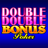 Double Double Bonus Poker at Slots.LV Mobile Casino