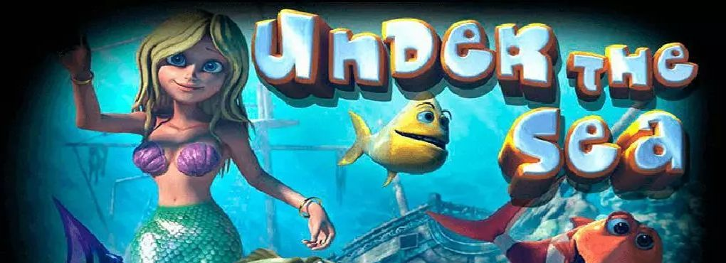 Under the Sea Mobile Slots
