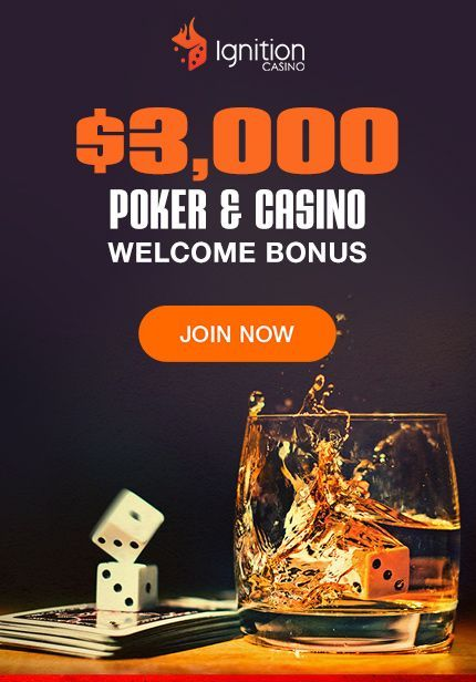 Ignition  Casino Now Welcomes Australian Pokie Players