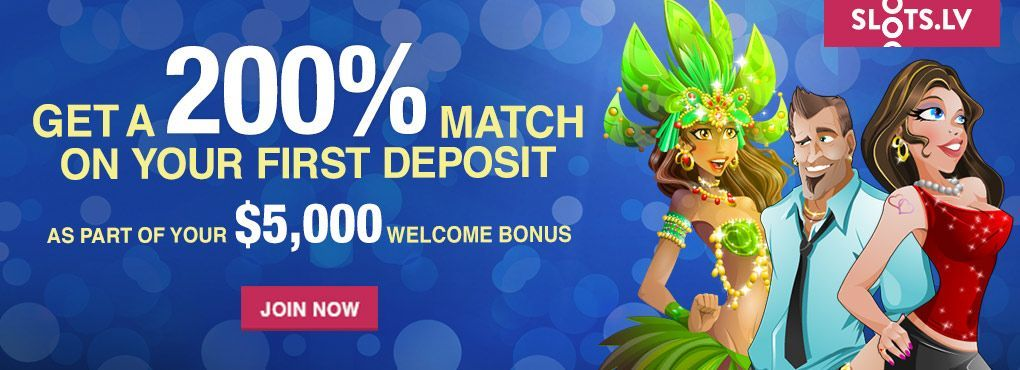 Double Double Bonus Poker at Slots.LV