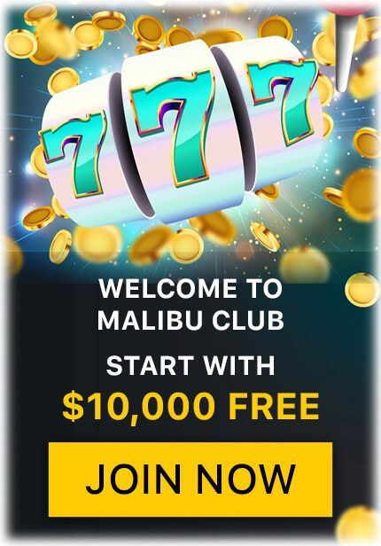 Malibu Club Mobile Casino