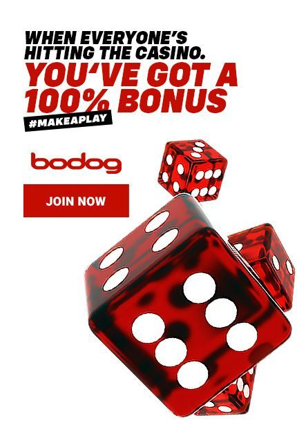 Bodog Live Dealer Casino