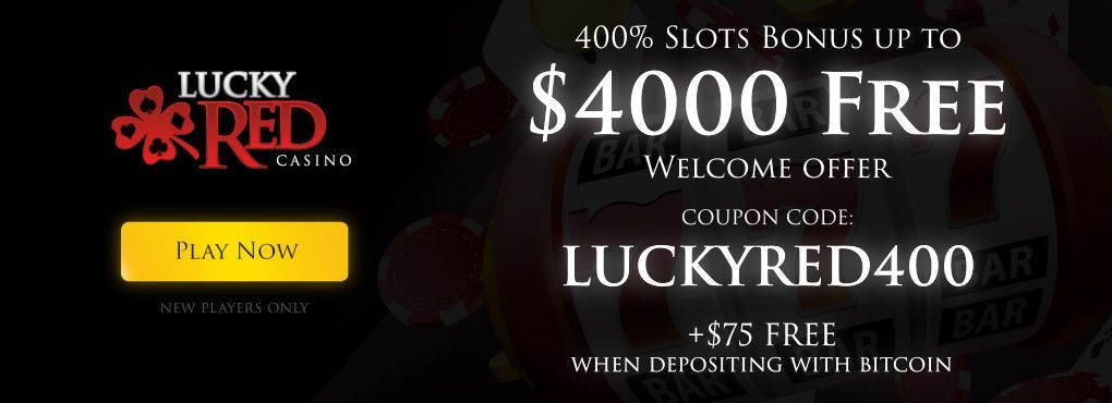 Lucky Red Mobile Casino Review