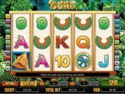 Gold of the Gods Slots