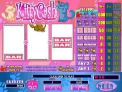 Kitty Cash Slots