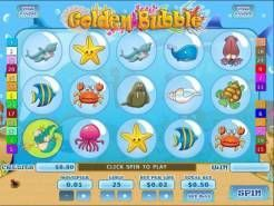 Golden Bubble Slots