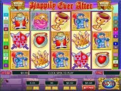 Happily Ever After Slots
