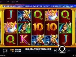 Asgard Slots (Pragmatic Play)