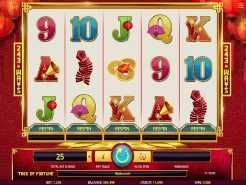 Tree of Fortune Slots
