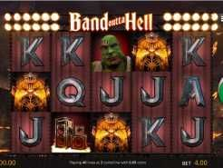 Band Outta Hell Slots