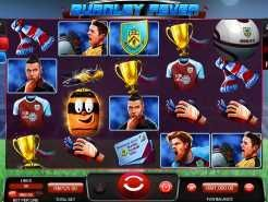 Burnley Fever Slots