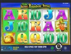 Emerald King Rainbow Road Slots